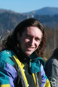 Роман Корнилюк - президент у 2005-2007