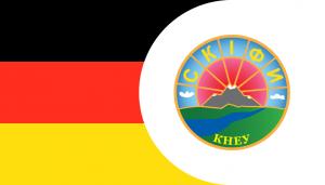 Deutsch schprechen Klub