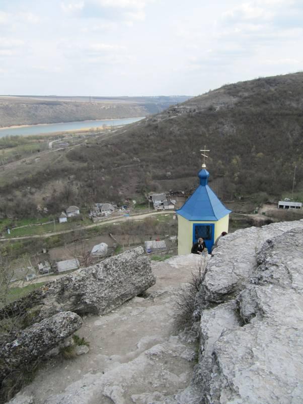 Скіфи у Придністров'ї